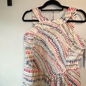 Zoda NWT fit & flare dress